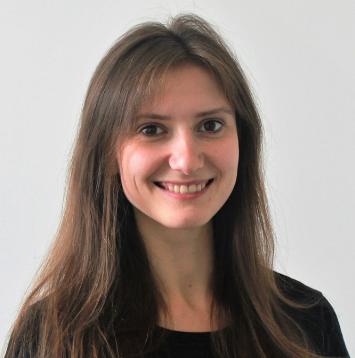 Iryna Chornovol