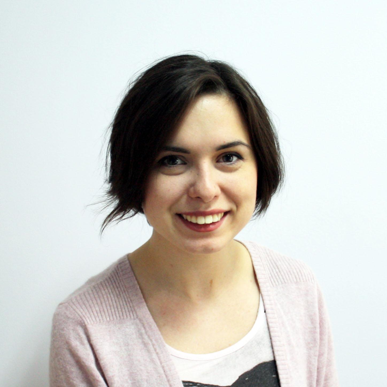 Sofia Melnychuk